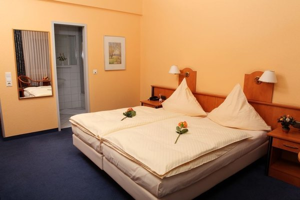 Hotel Boulevard - 50