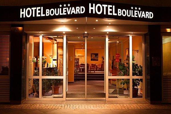 Hotel Boulevard - 14
