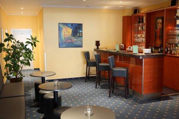 Hotel Boulevard - 15