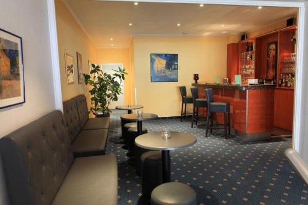 Hotel Boulevard - 6