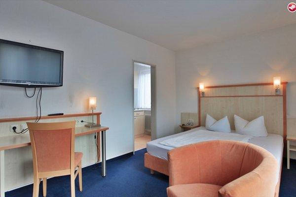 Airport Hotel Karsten - фото 5