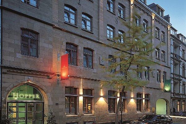 HOPPER Hotel et cetera - 22