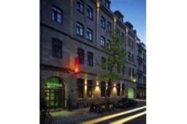 HOPPER Hotel et cetera - 23