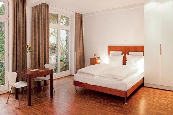HOPPER Hotel St. Antonius - фото 4