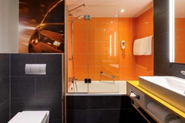 Mercure Hotel Koln West - фото 5