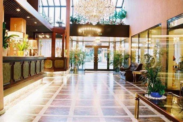 Hotel Geisler - 15