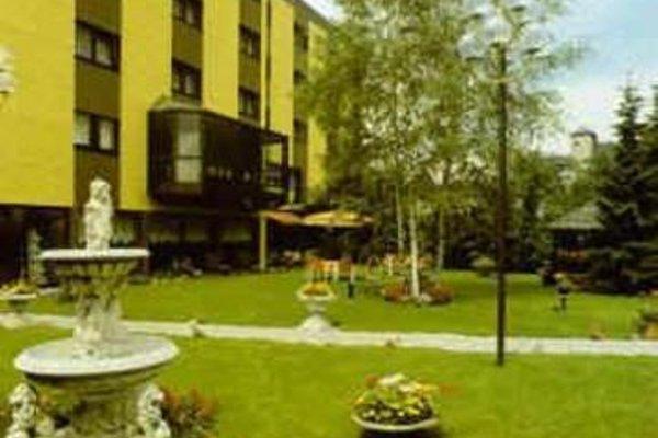 Hotel Geisler - 19
