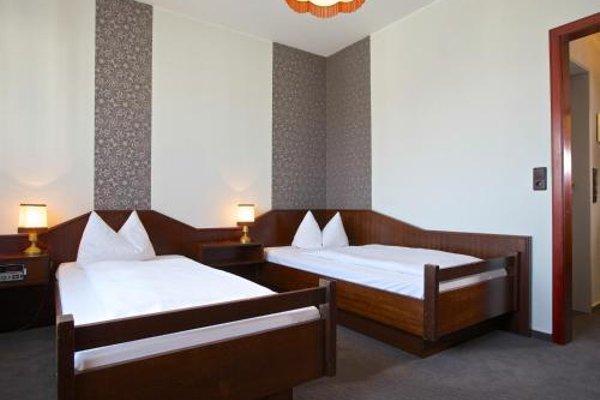 Hotel Geisler - 3