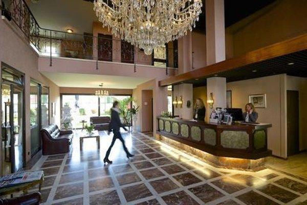Hotel Geisler - 7