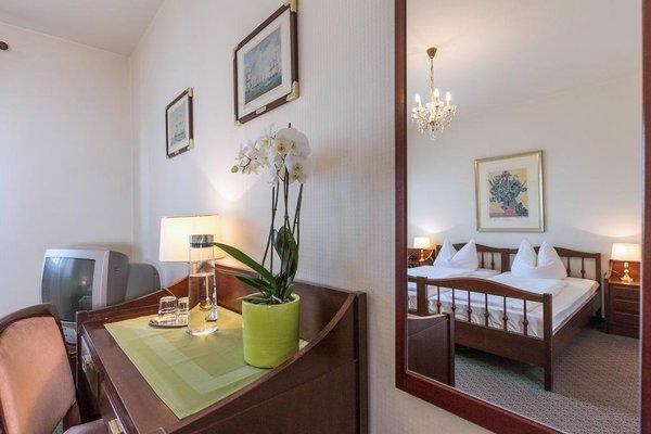 Hotel Geisler - 8