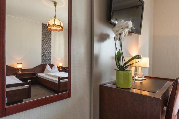 Hotel Geisler - 9