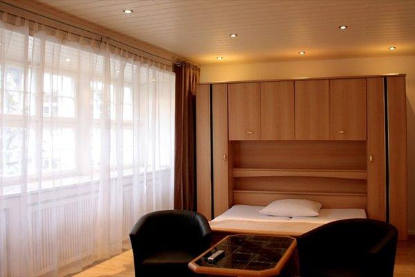 Hayk Altstadthotel & Appartements - фото 11
