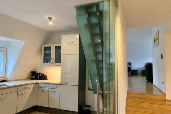 Hayk Altstadthotel & Appartements - фото 13