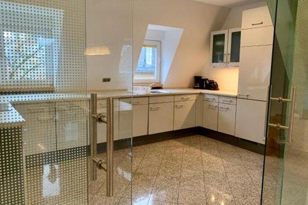 Hayk Altstadthotel & Appartements - фото 18
