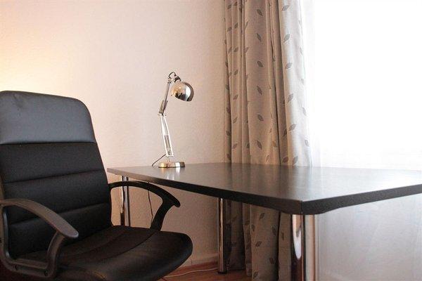 Hayk Altstadthotel & Appartements - фото 20