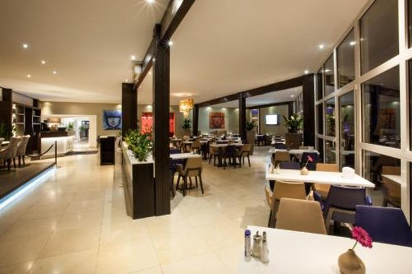 Centro Hotel Ayun - фото 14