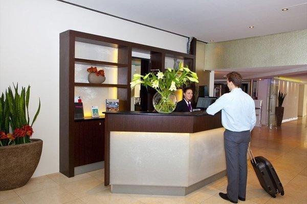 Centro Hotel Ayun - фото 16