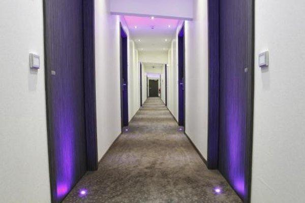 Centro Hotel Ayun - фото 18