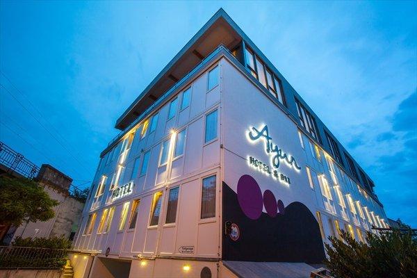 Centro Hotel Ayun - фото 22
