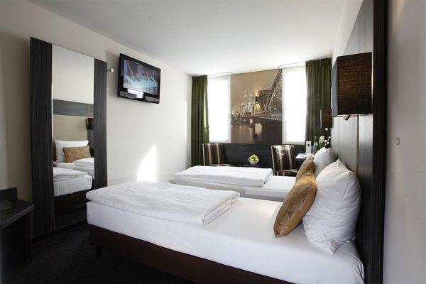 Centro Hotel Ayun - фото 3