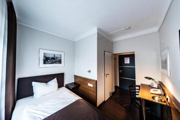 Mauritius - Komforthotel in der Altstadt - 11