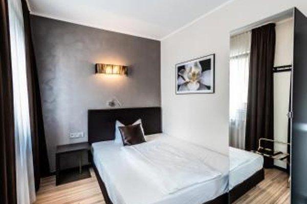 Mauritius - Komforthotel in der Altstadt - 5