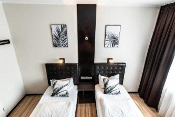 Mauritius - Komforthotel in der Altstadt - 7