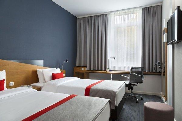 Holiday Inn Express Cologne Mulheim - 23