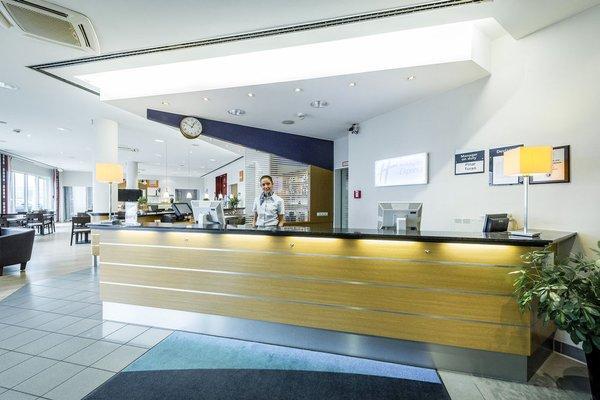 Holiday Inn Express Cologne Mulheim - 13