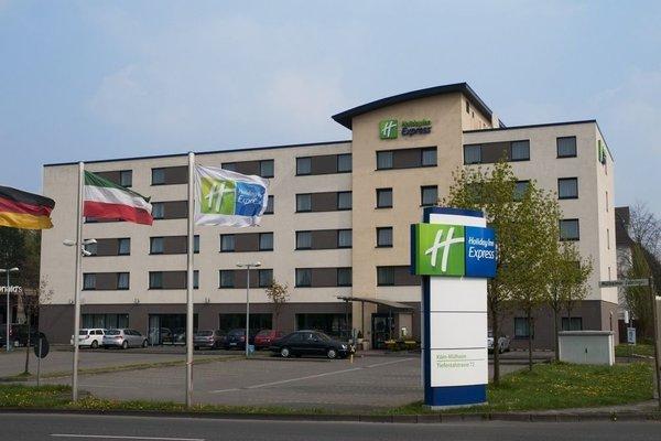 Holiday Inn Express Cologne Mulheim - 21