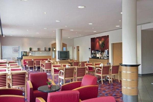 Holiday Inn Express Cologne Mulheim - 6