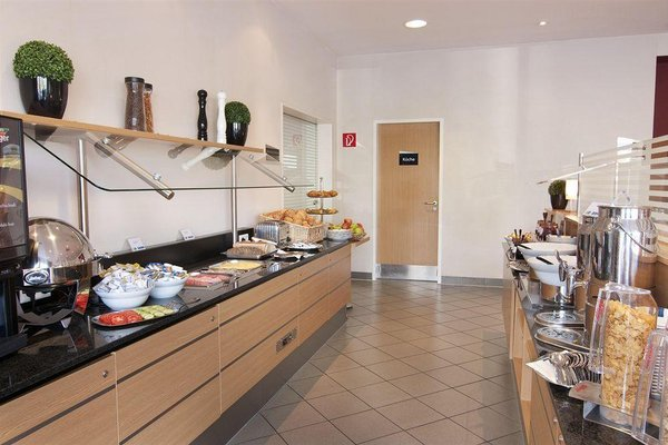 Holiday Inn Express Cologne Mulheim - 7