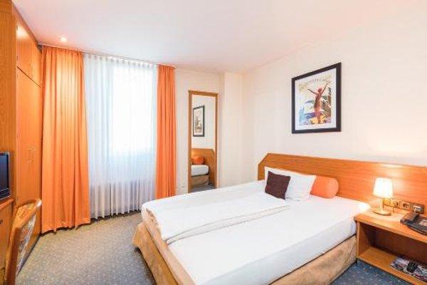 Hotel Servatius - фото 25