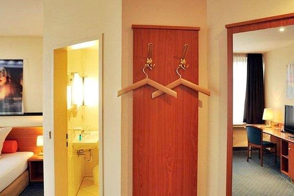 Hotel Servatius - фото 20