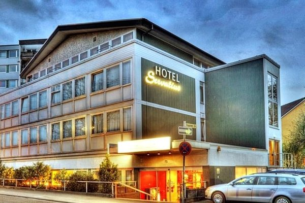 Hotel Servatius - фото 22