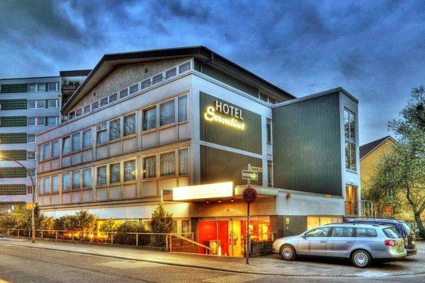Hotel Servatius - фото 23