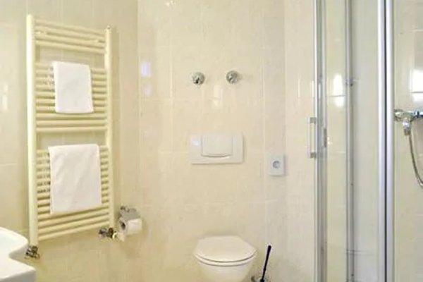 Hotel Servatius - фото 9