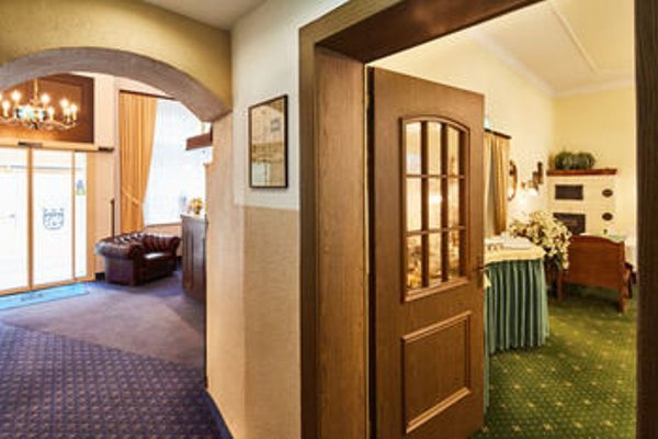 Hotel Weber - фото 16