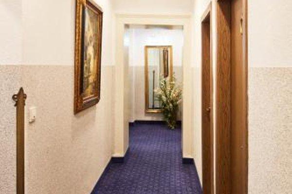 Hotel Weber - фото 17