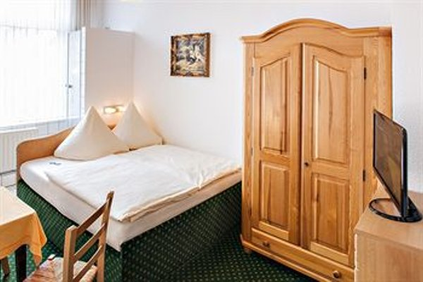 Hotel Weber - фото 3
