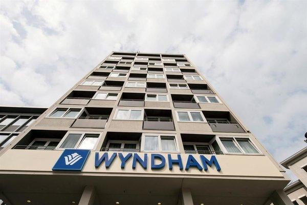 Wyndham Koln - 22