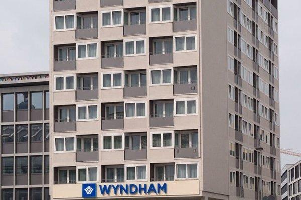 Wyndham Koln - 23