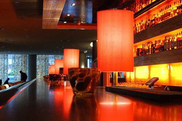 Dorint Hotel am Heumarkt (eх. InterContinental Cologne) - фото 11