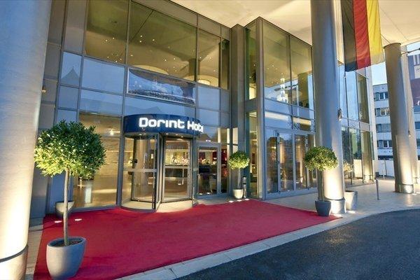 Dorint Hotel am Heumarkt (eх. InterContinental Cologne) - фото 15