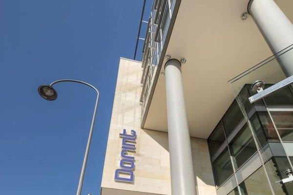Dorint Hotel am Heumarkt (eх. InterContinental Cologne) - фото 21