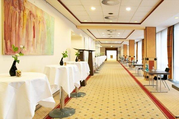 Steigenberger Hotel Koln - фото 18