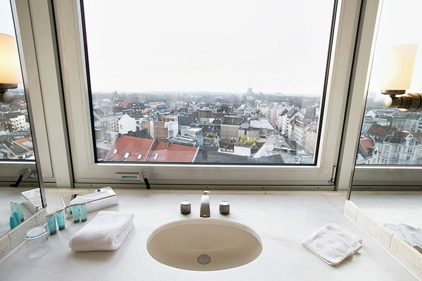 Steigenberger Hotel Koln - фото 21