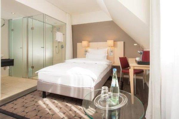 Hotel Lyskirchen - фото 25