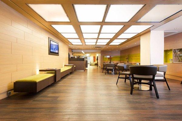 Hotel Lyskirchen - фото 15
