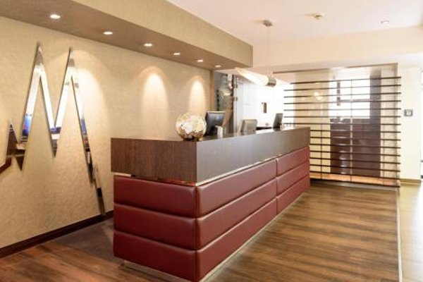 Hotel Lyskirchen - фото 16